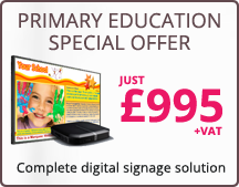 Special Primary Education Offer