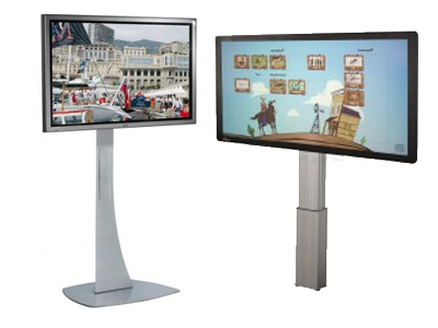 Display and Screen mounting solutions
